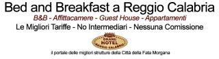 bed breakfast reggio calabria centro