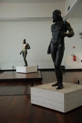 bronzi di riace Reggio Calabria B&B Affittacamere Camere a ore Guest House