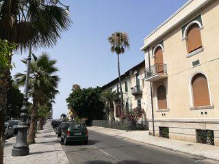 B&B Reggio Calabria Guest House Via Marina Promo Siti Web